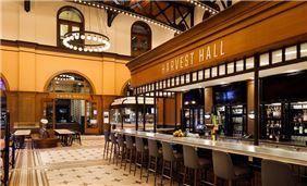 Harvest Hall Main Bar
