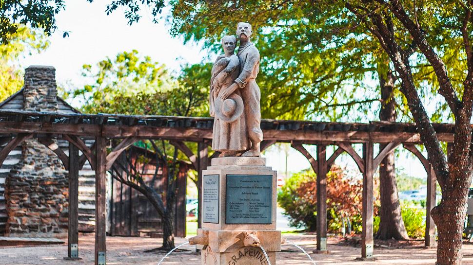 Grapevine,Texas